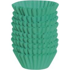 Forminhas Papel Verde N.5 100Un